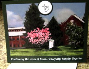 nokesville notecards nokesville church of the brethren